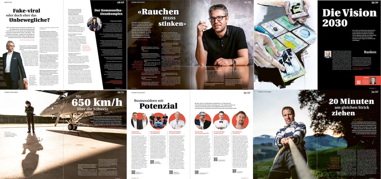 Printmagazin