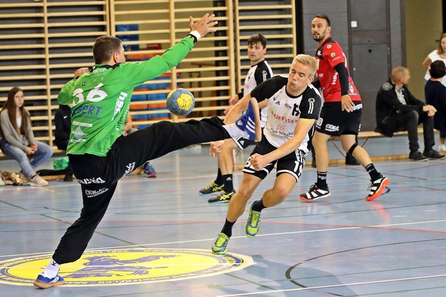 Handball Fortitudo