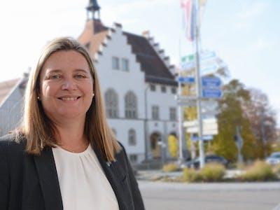 Nadja Stricker