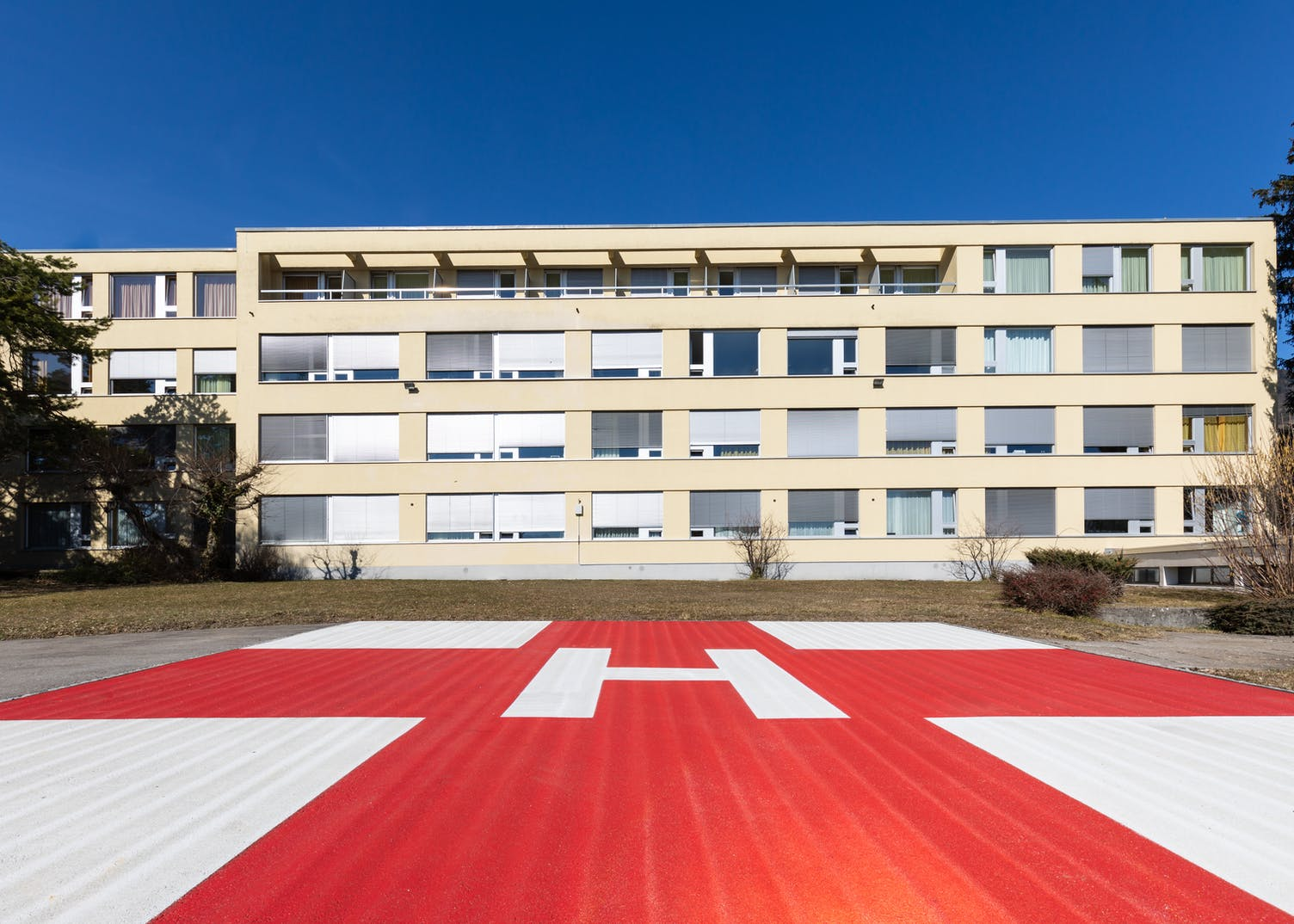 Spital Altstätten