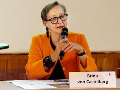 Brida von Castelberg