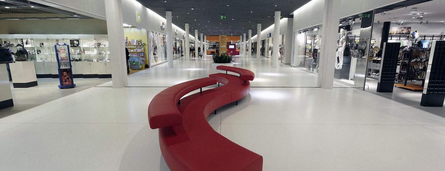 Shopping Arena