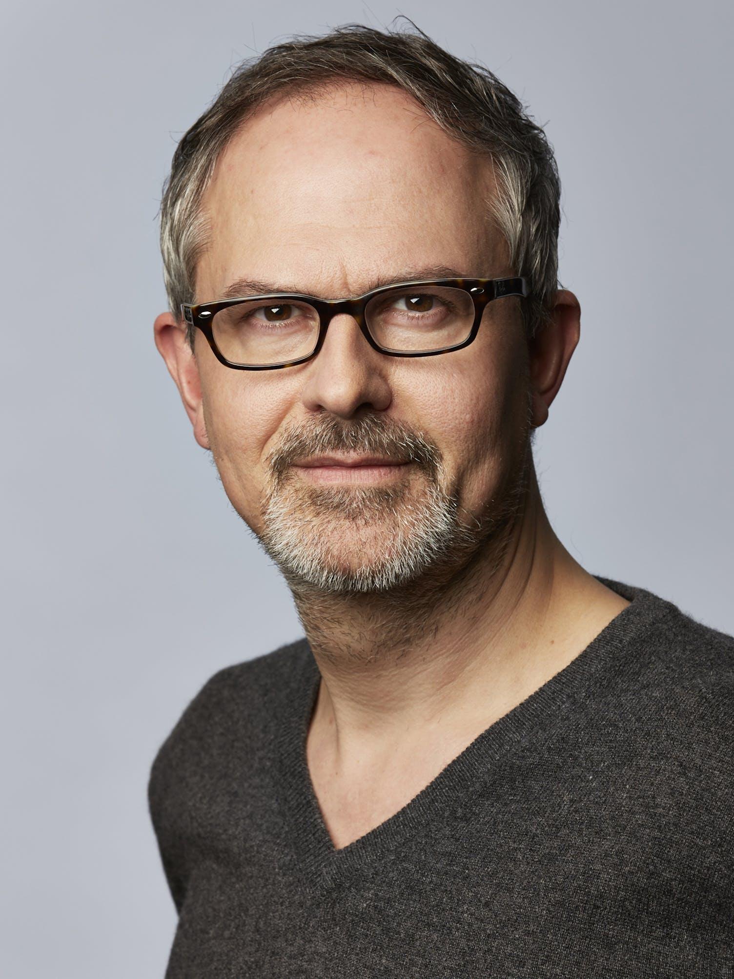 Gil Mehmert