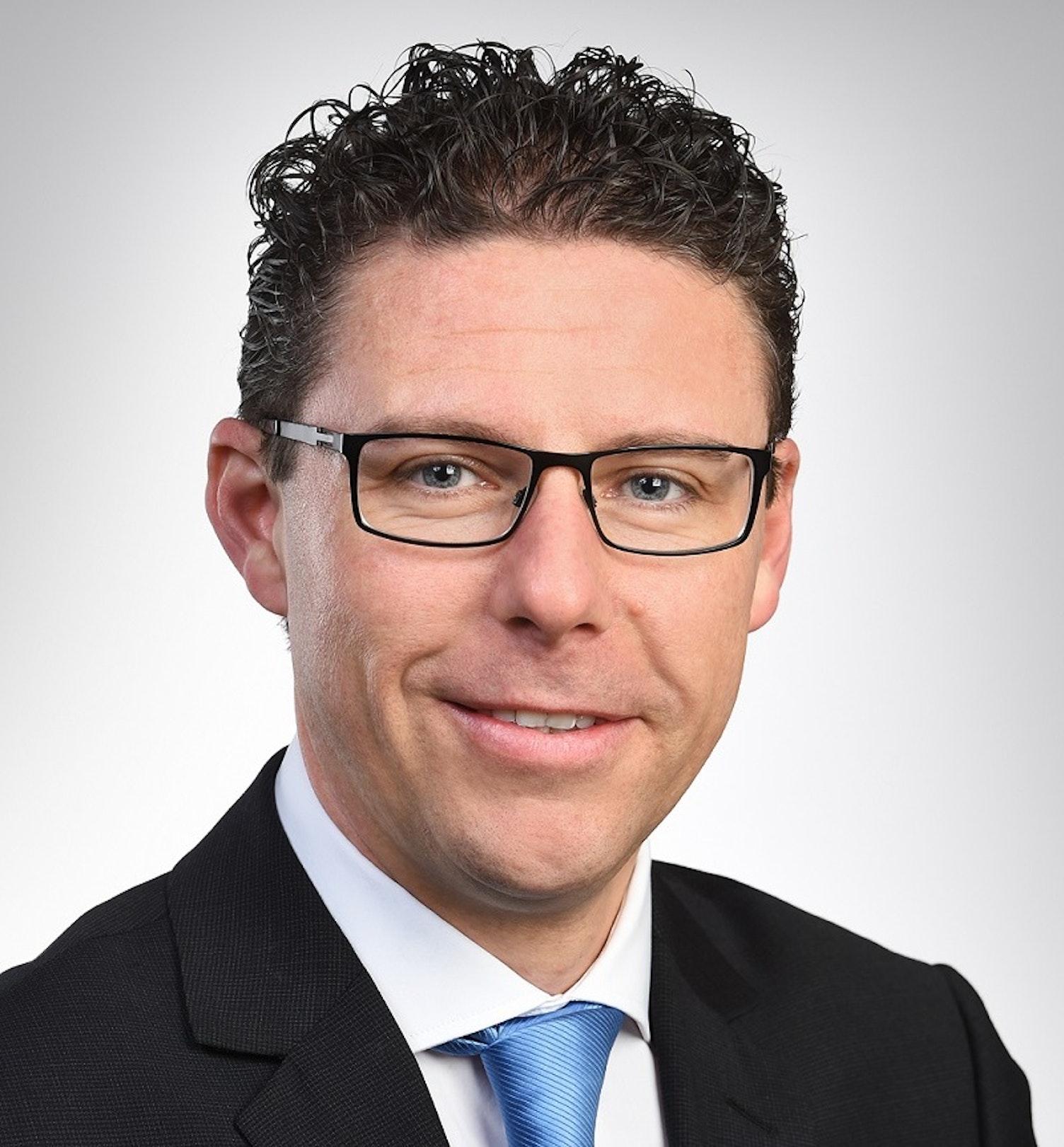 Marco Huwiler