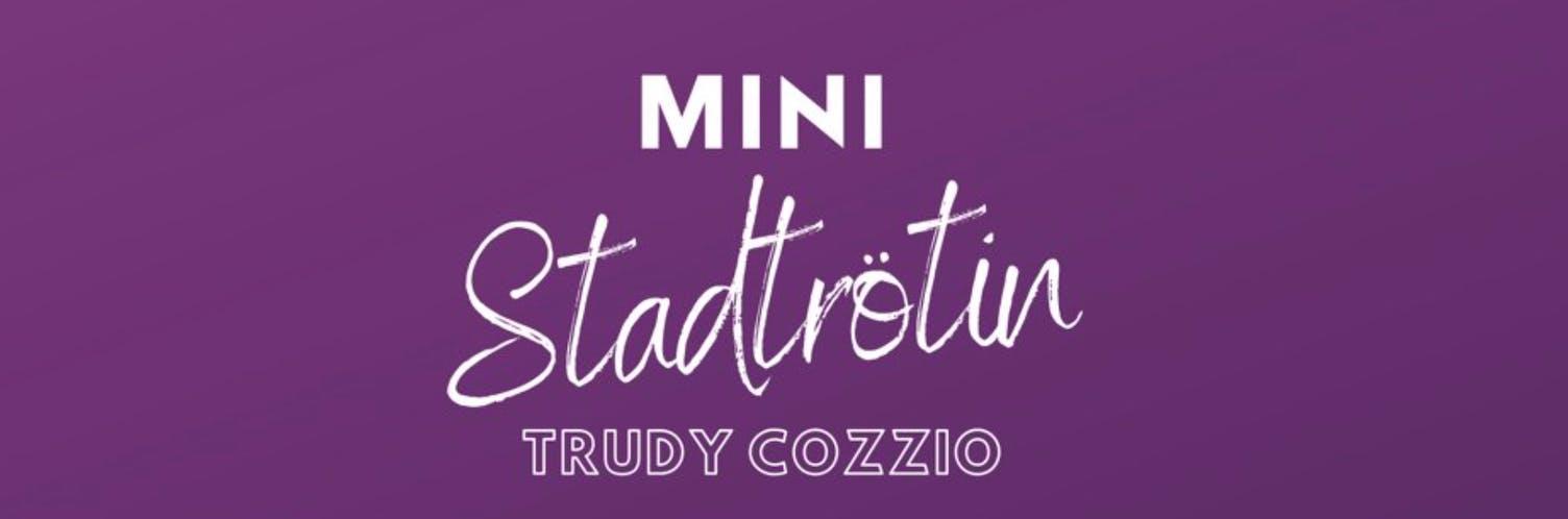Trudy Cozzio