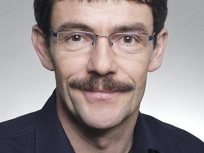 Blumer Ruedi