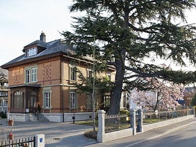 Villa Sutter