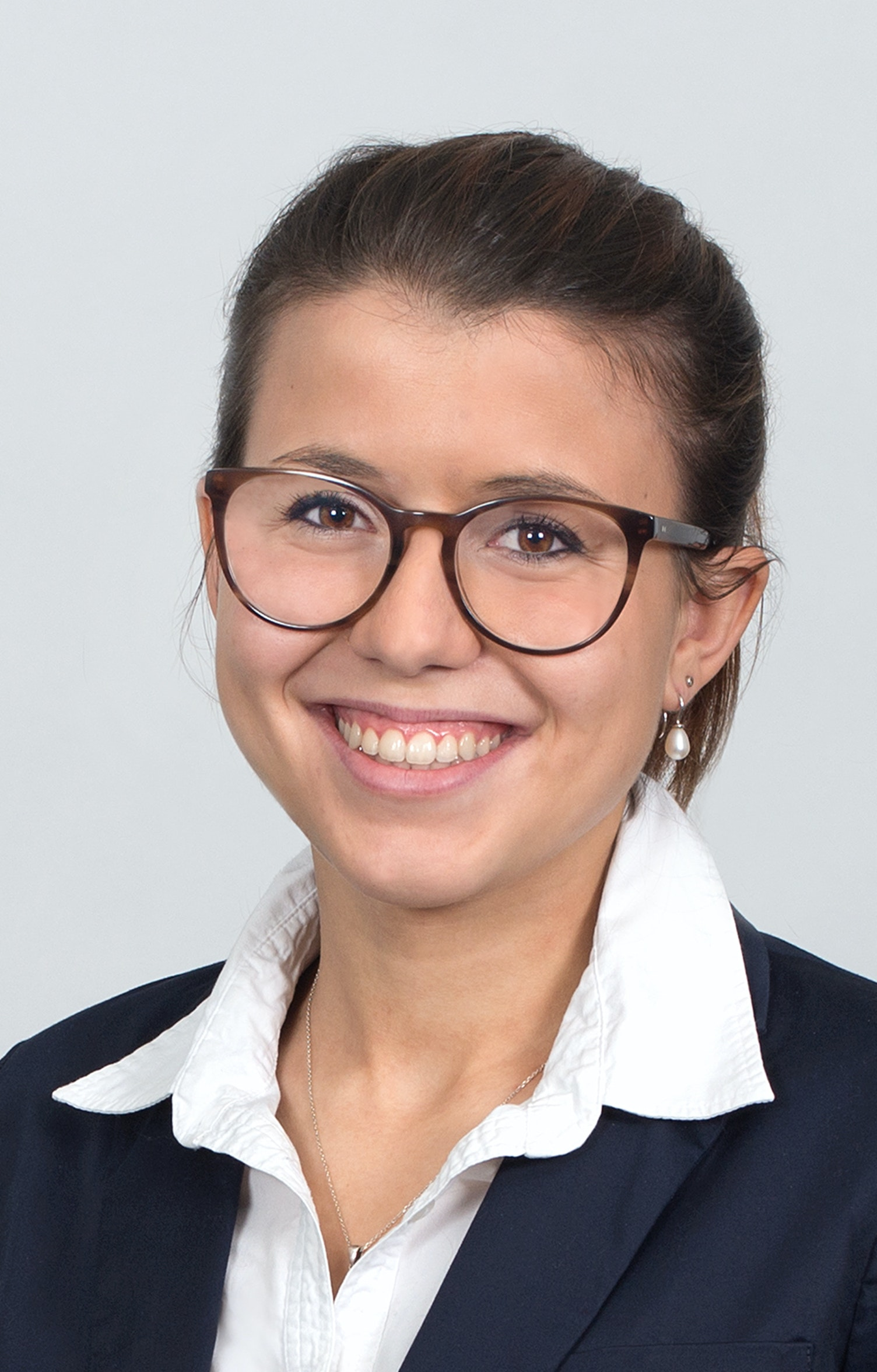 Sarah Bünter