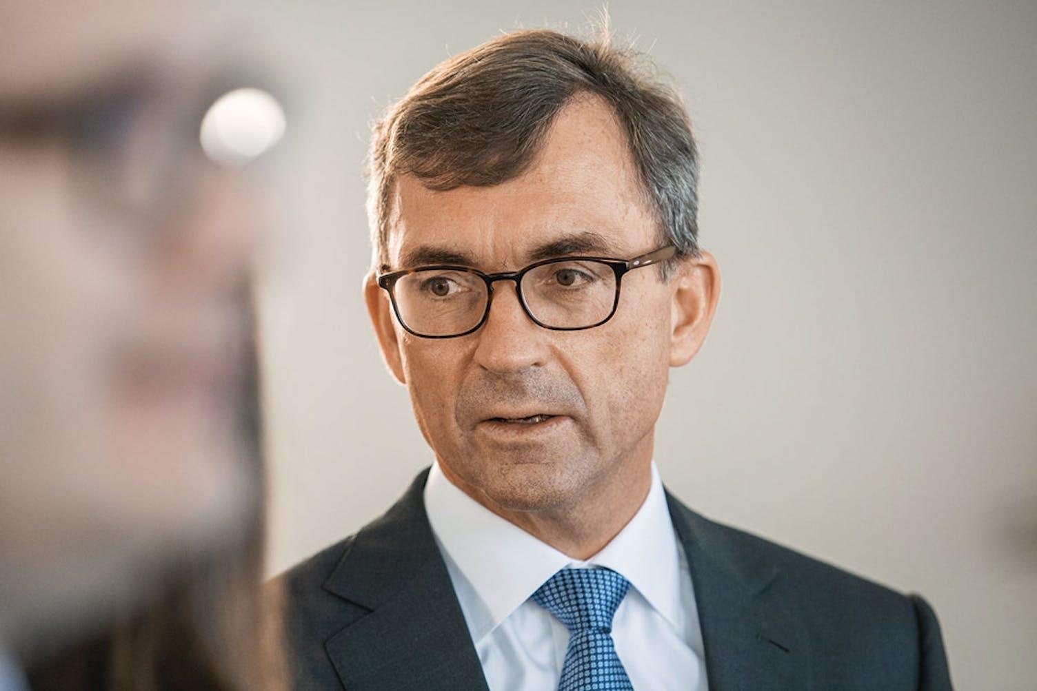 Roland Ledergerber