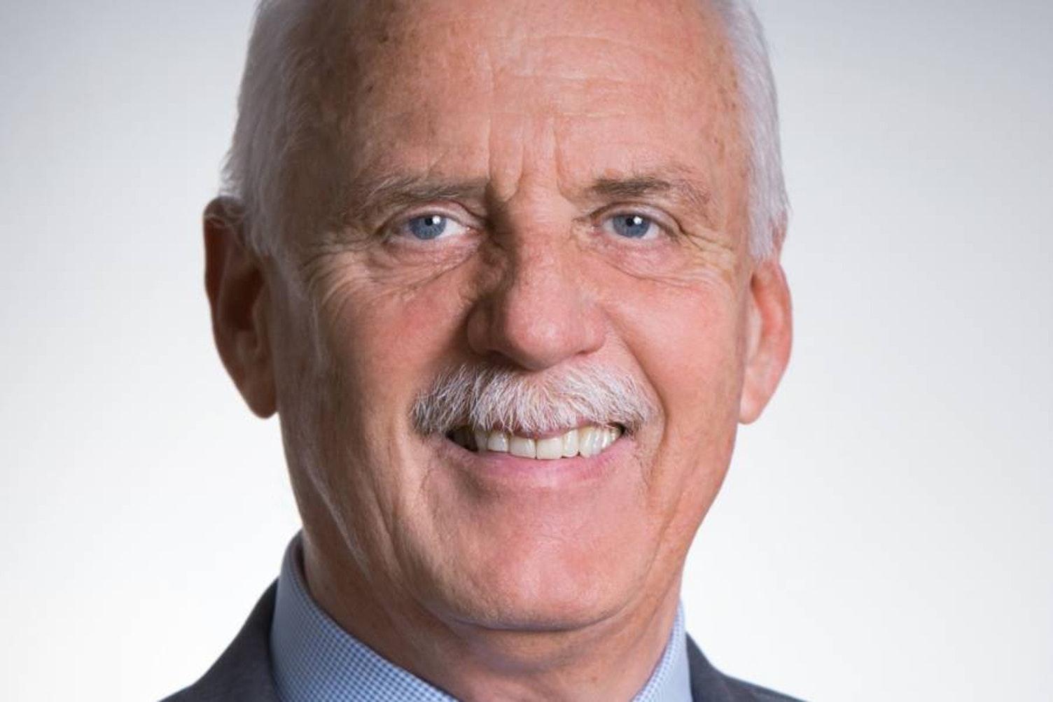Peter Spenger