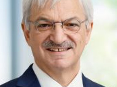 Peter Eisenhut