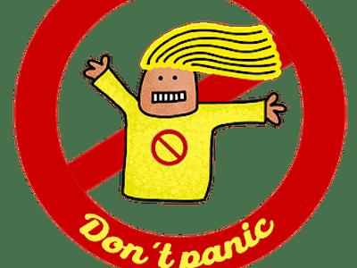 Panik Stopp