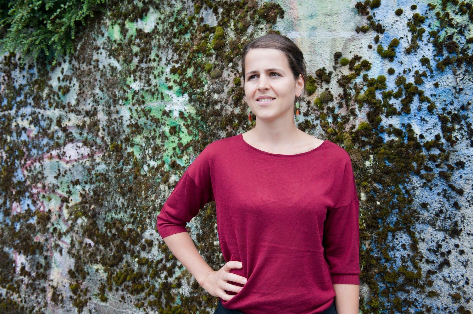 Laura Vogt