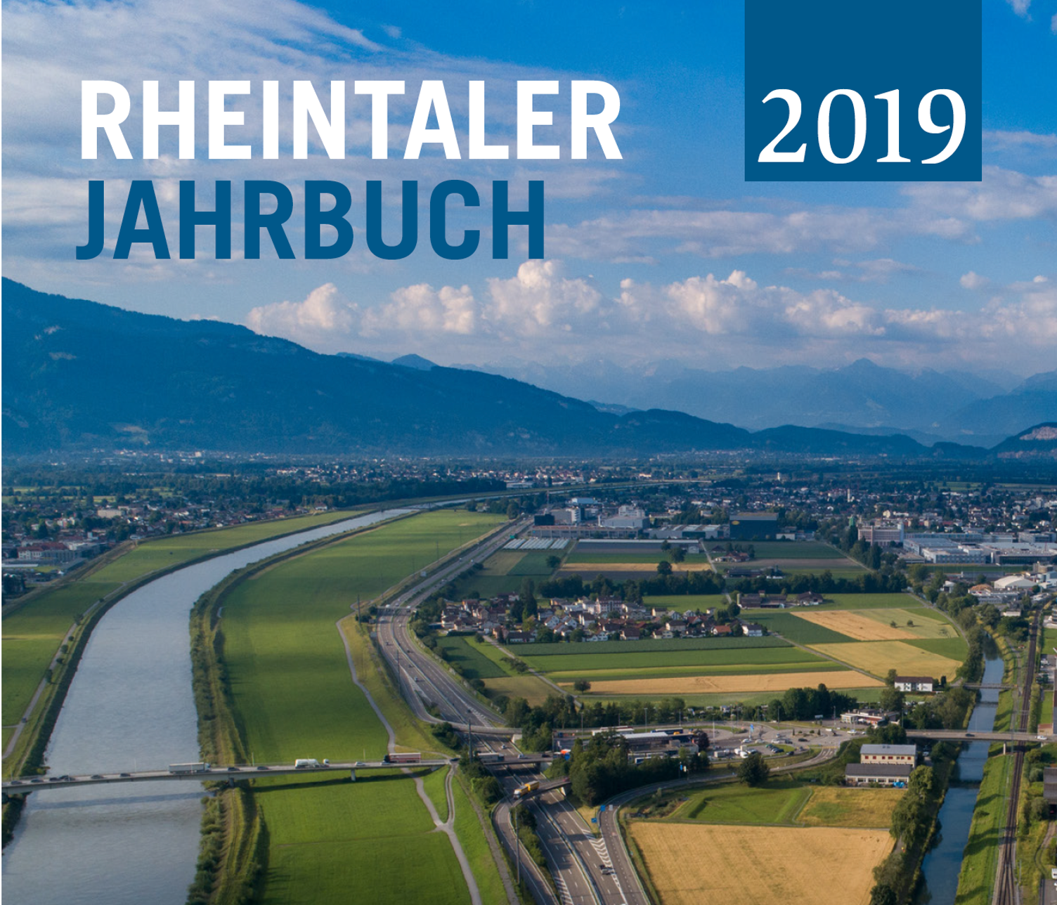 Rheintaler Jahrbuch