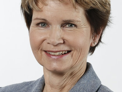 Brigitte Häberli