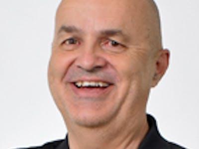 Peter Mesmer