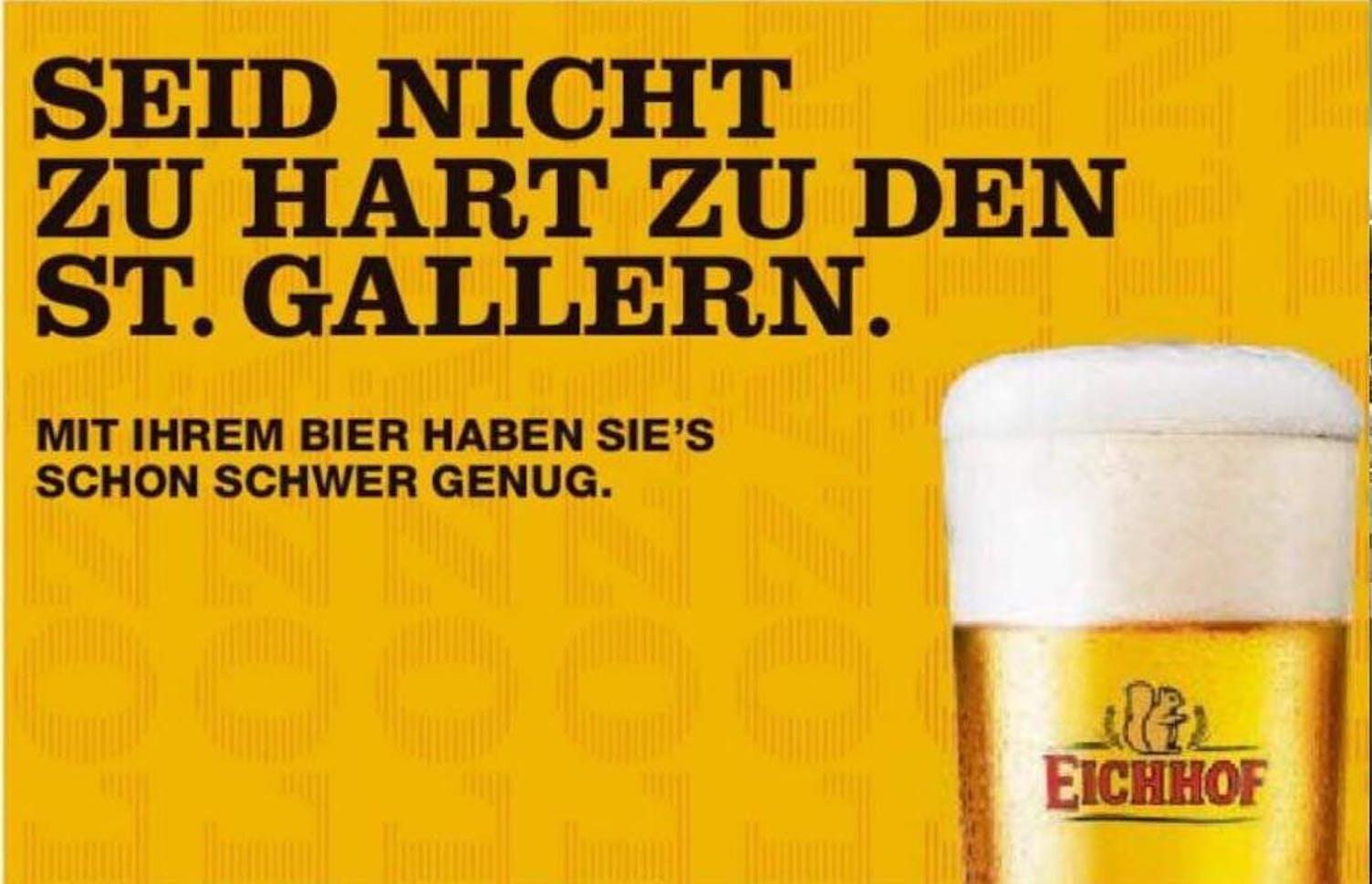 Brauerei Eichof