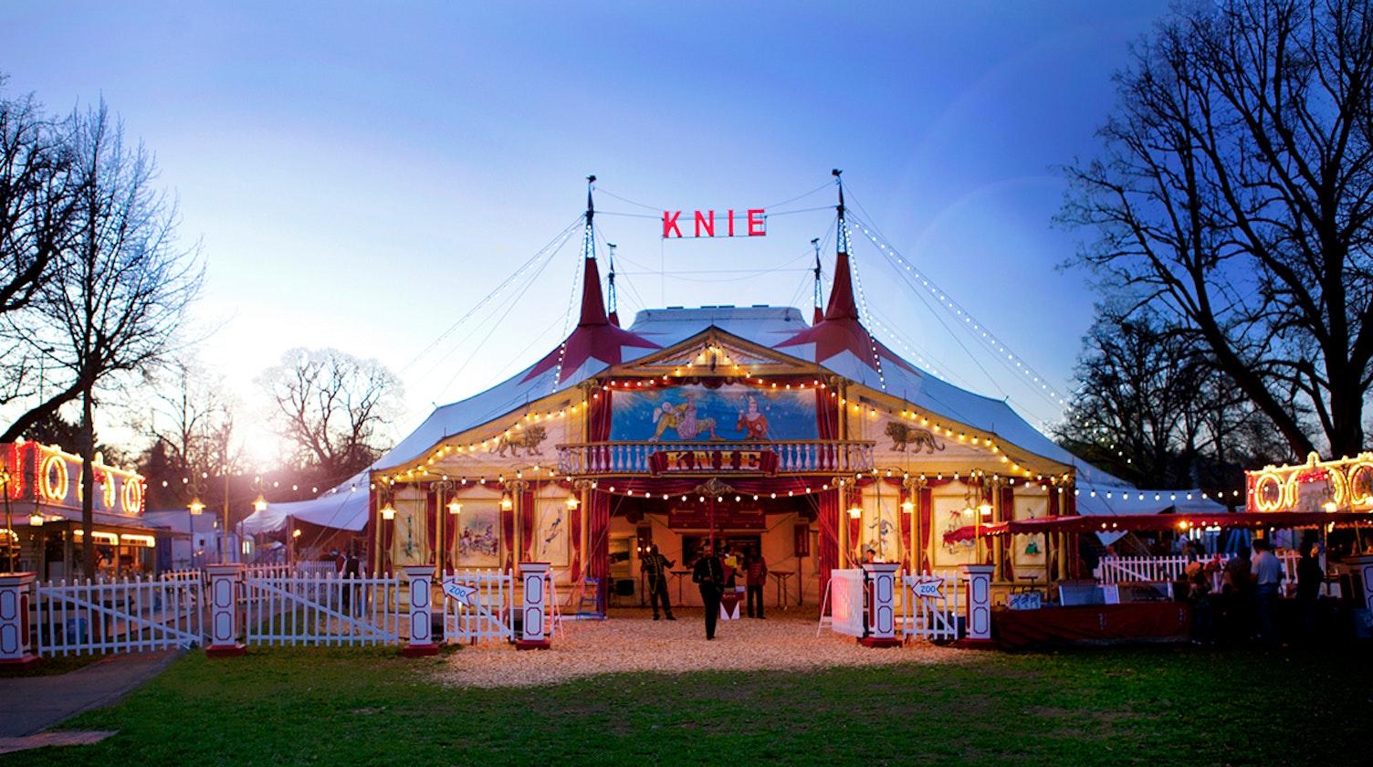 Circus Knie