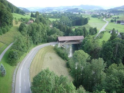 Lochermoosbrücke