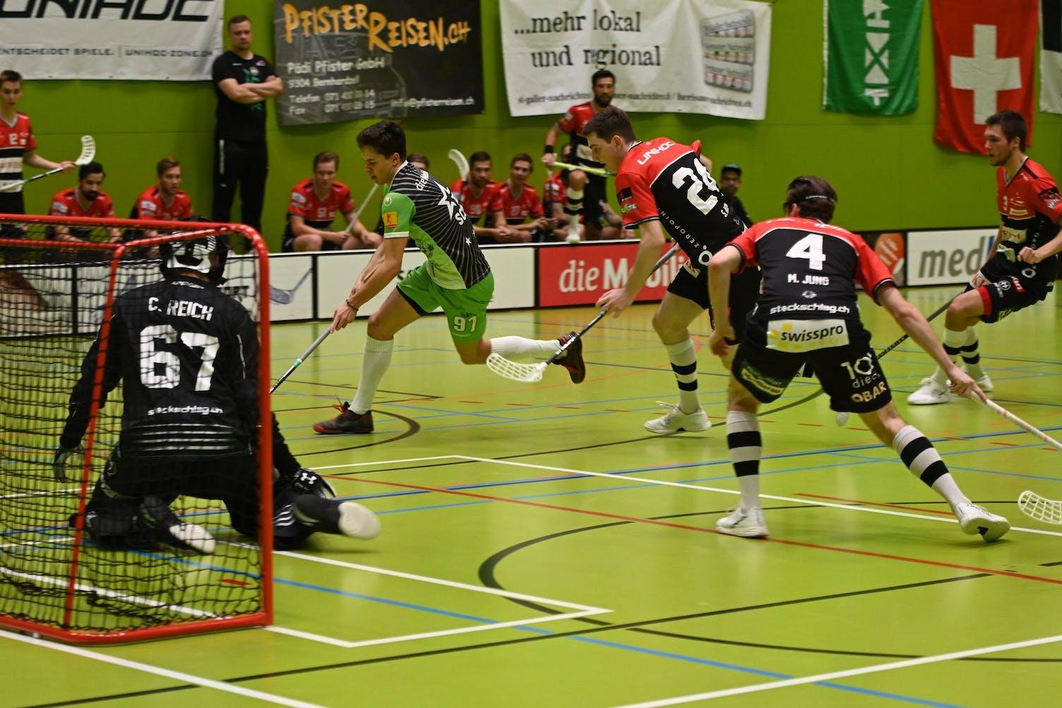 WaSa Unihockey