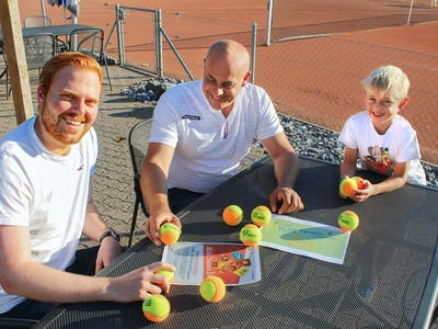 Tennis Egnach