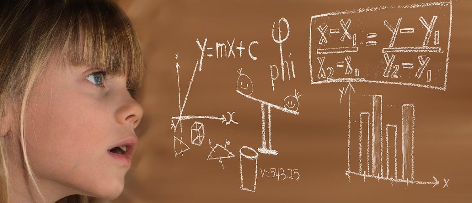 Rechnen Mathematik