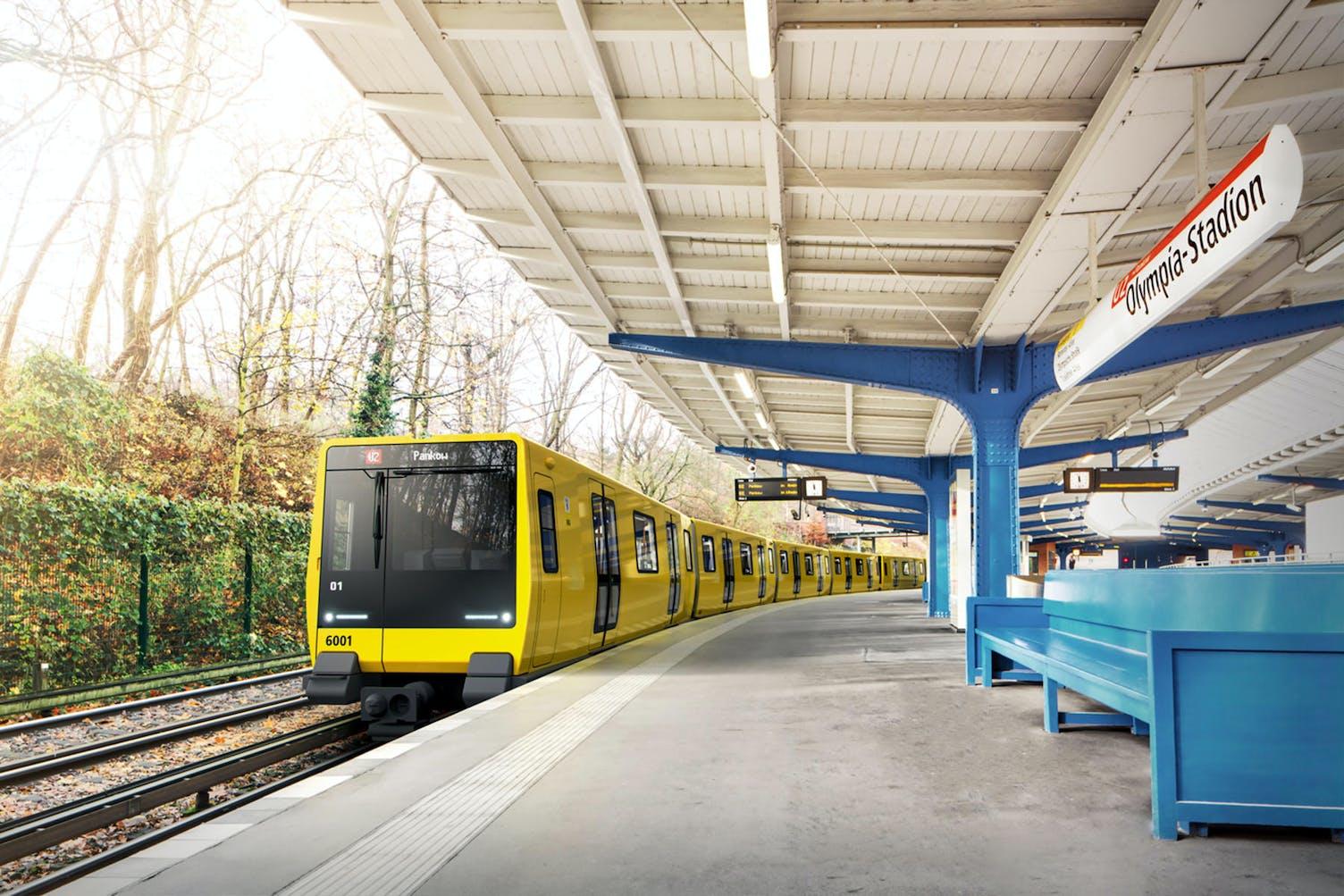 Stadler Berlin
