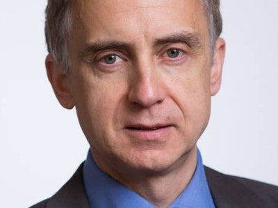 Frank Bodmer