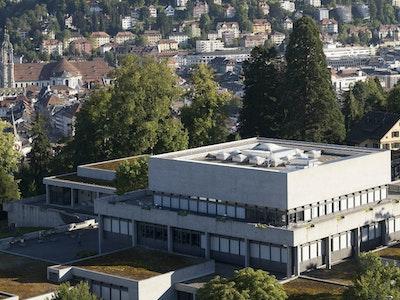Uni St.Gallen