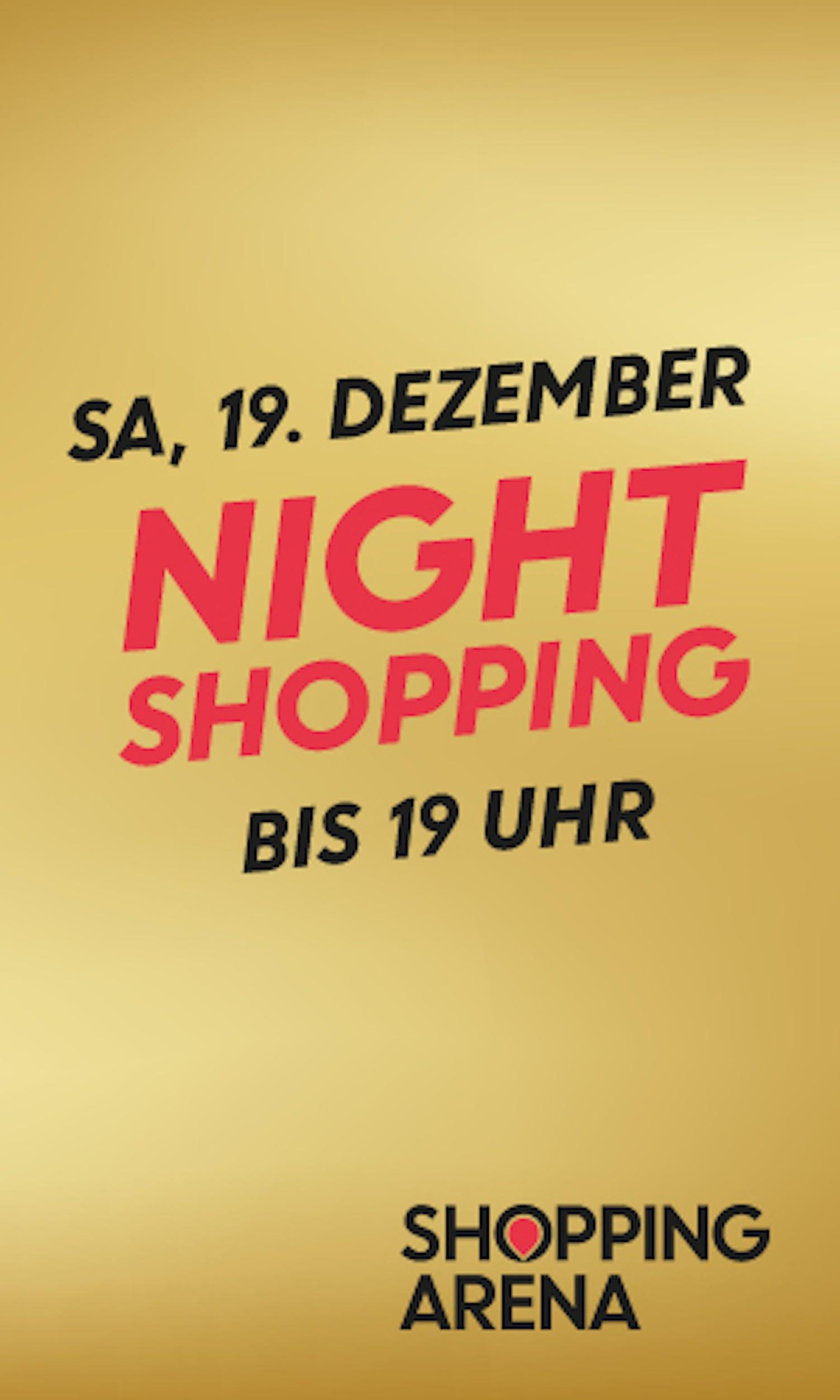 Shopping bis 191220