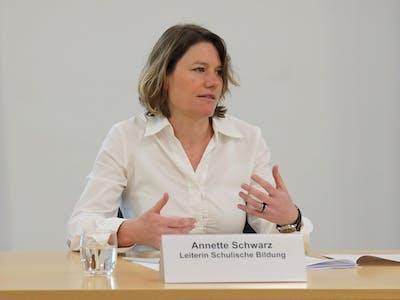 Anette Schwarz