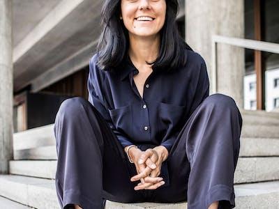 Stephanie Grubenmann