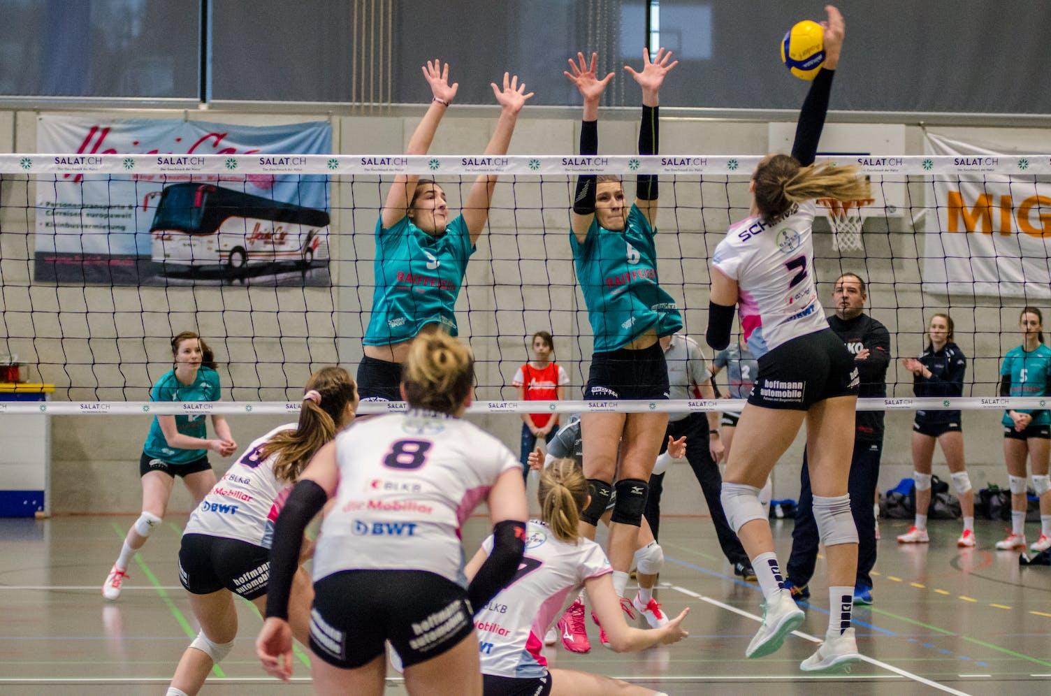 Volley Aadorf