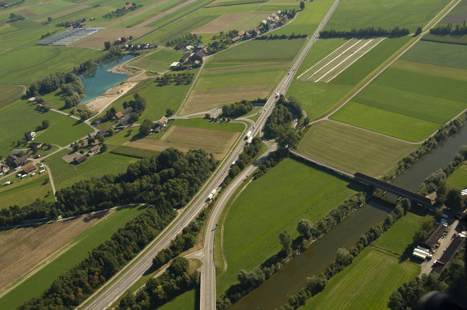 Brücke TG