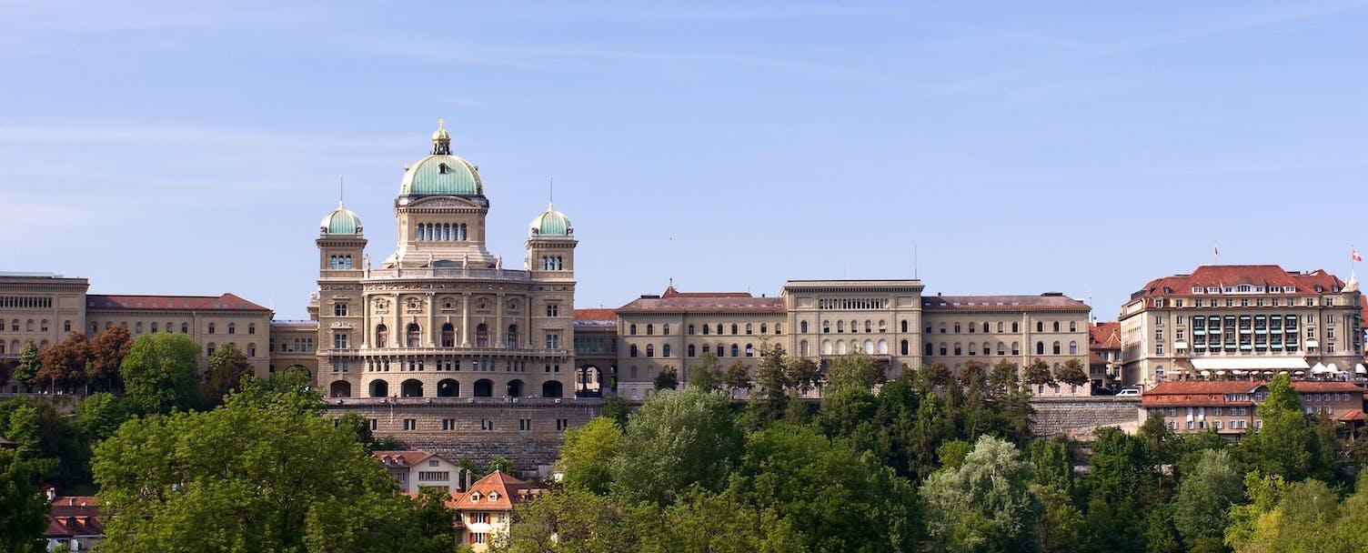 Bundeshaus