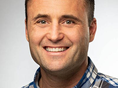 Oliver Martin