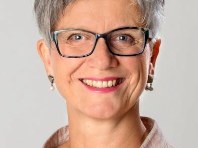Caroline Büchel