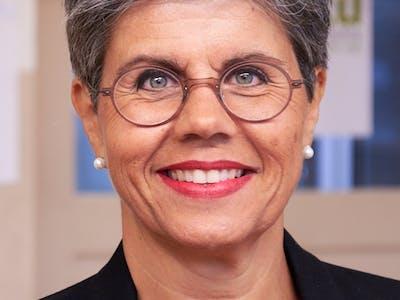 Sarah Peter Vogt