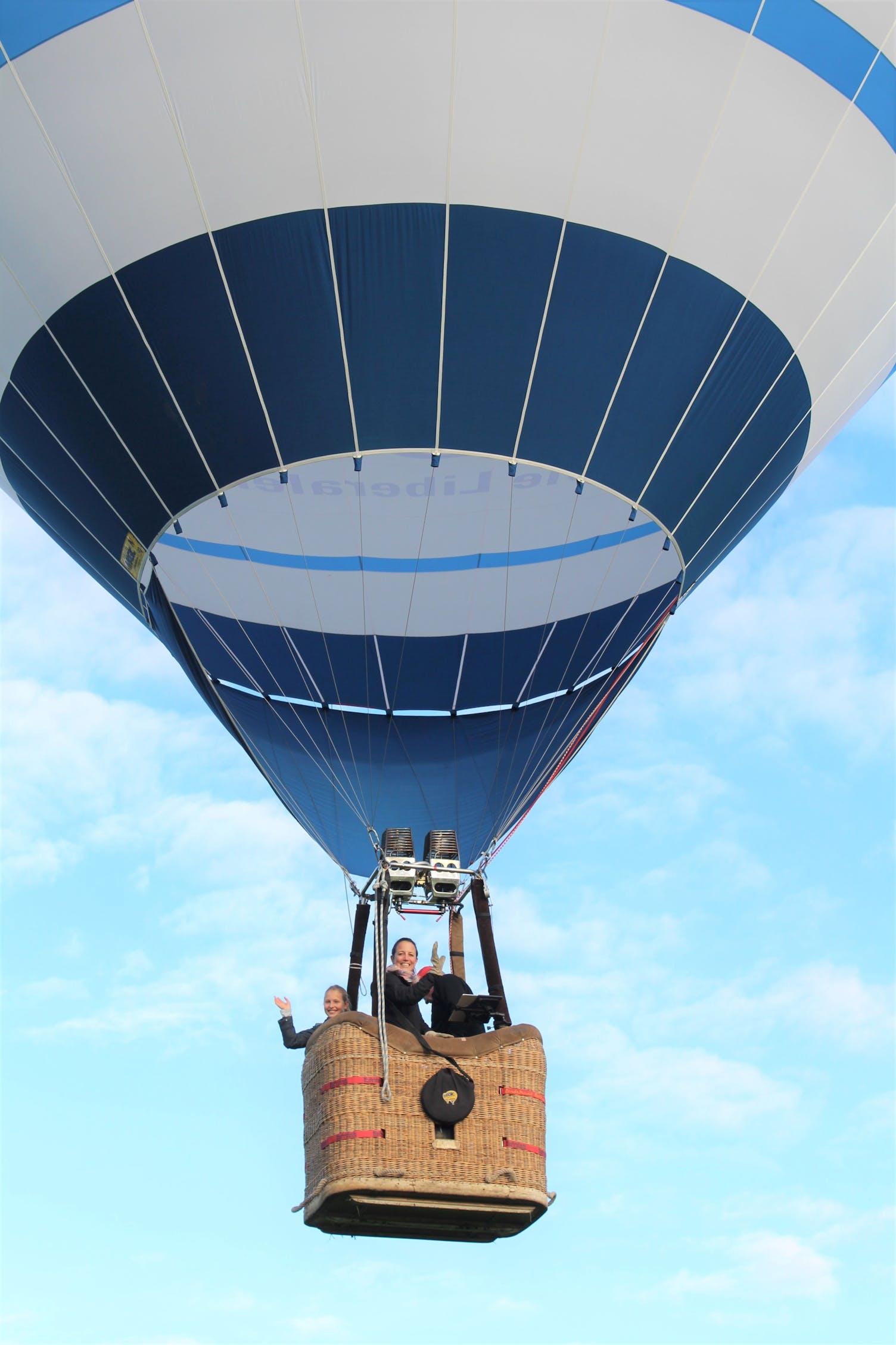 Ballon FDP 2