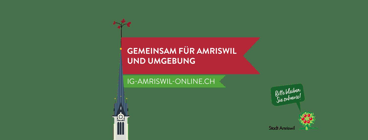 Amriswil Onlineshop