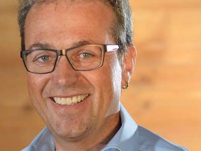 Ruedi Eberle