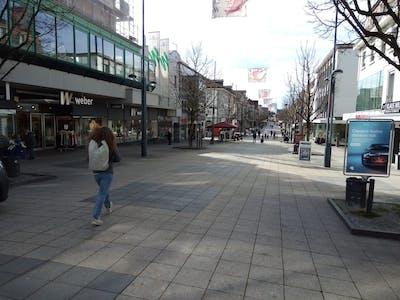 Wil Bahnhofstrasse