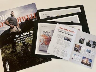 Die Ostschweiz Print