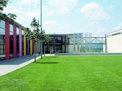 Schule Wigoltingen
