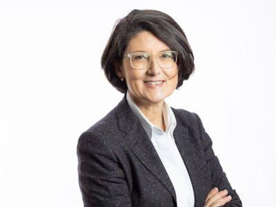 Dr. med. Suzanne Erb