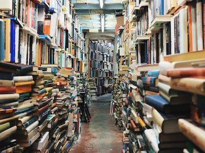 Buch Bücher