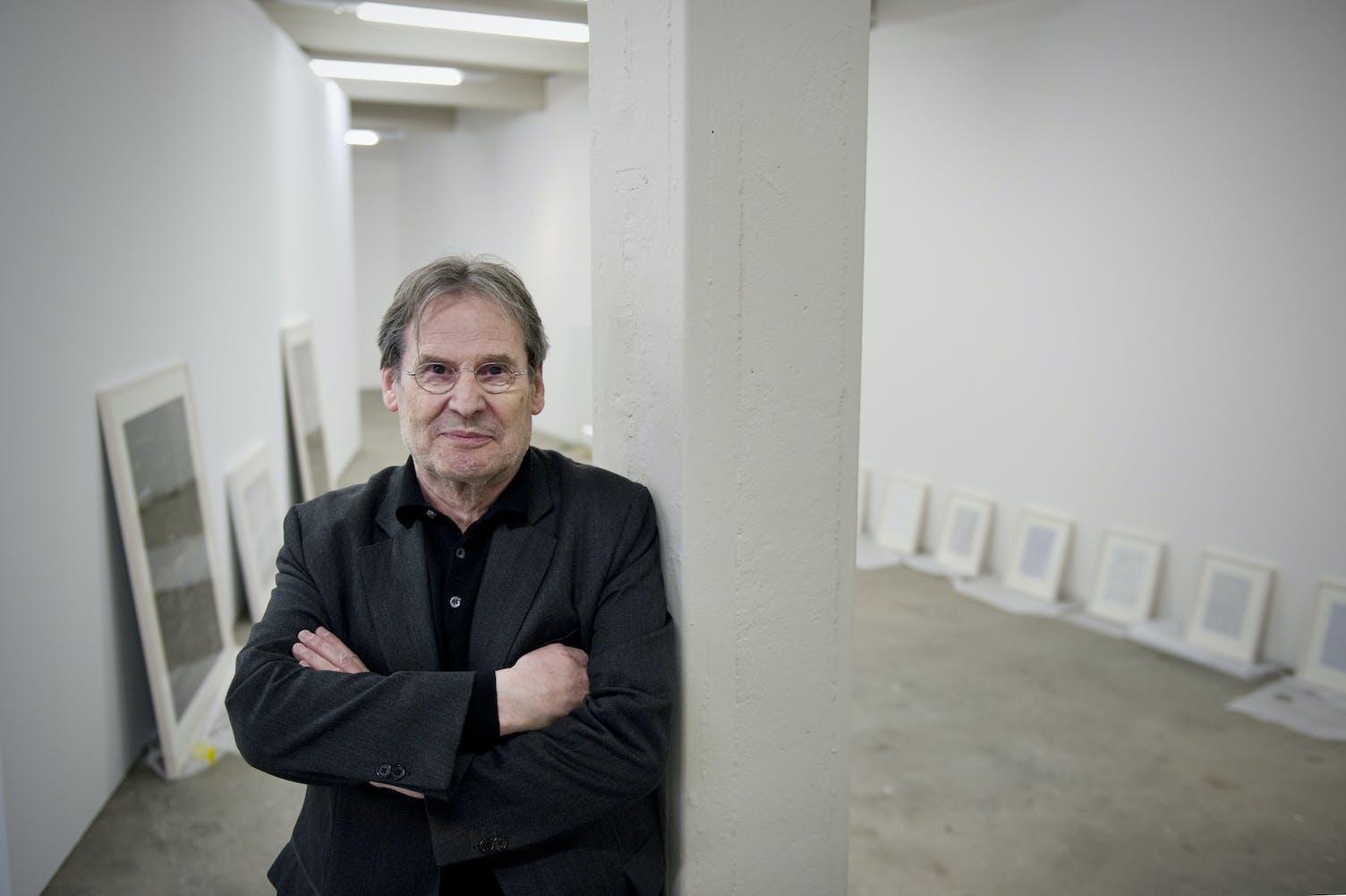 Bernard Tagwerker