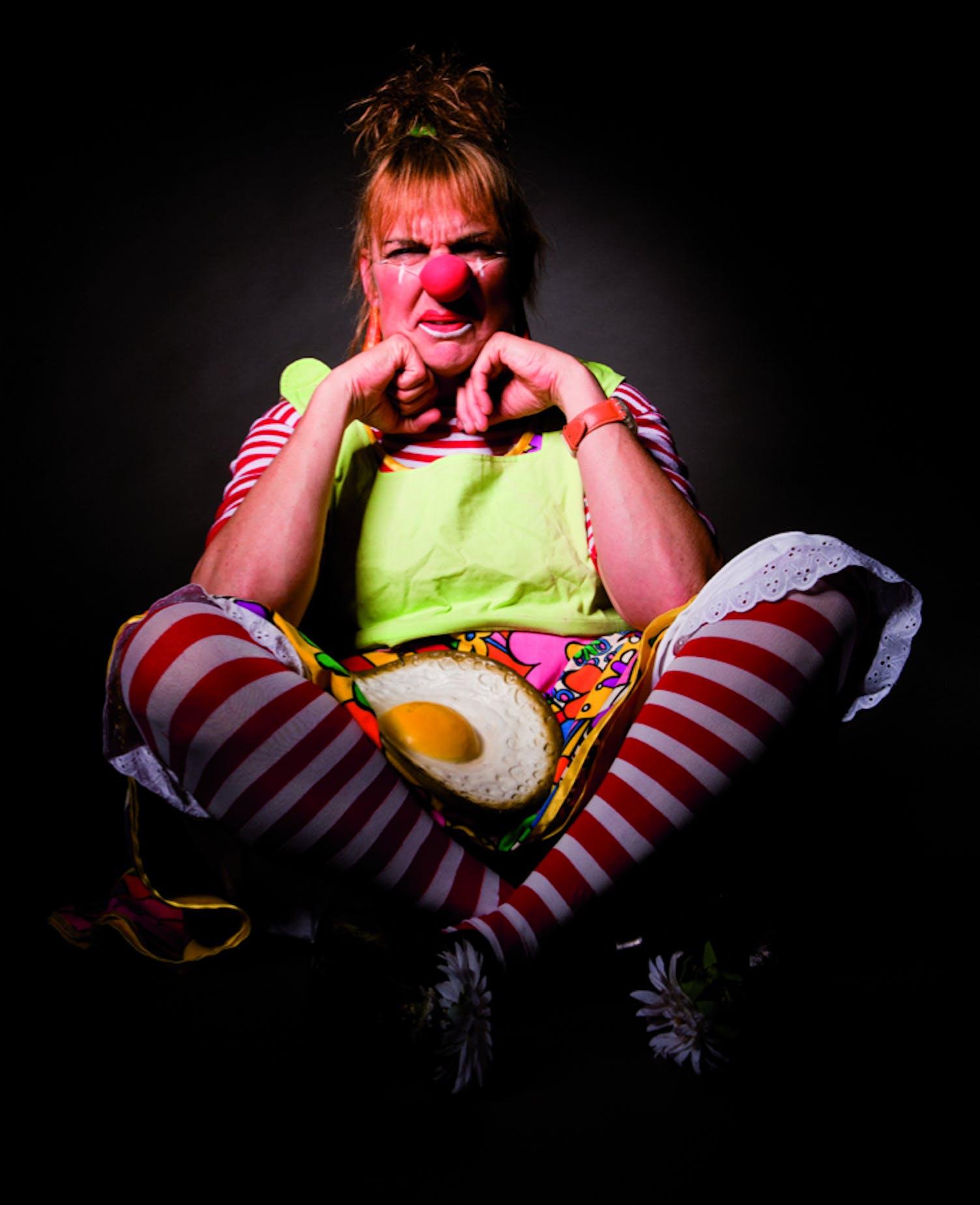 Clown Mili