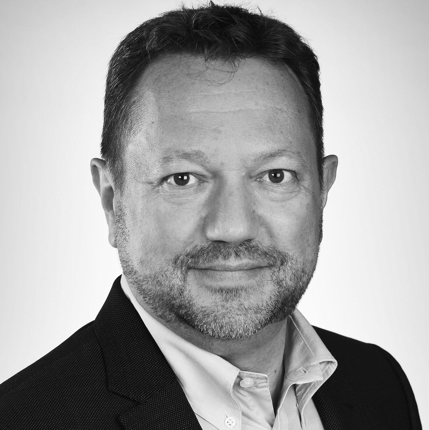 Stefan Hernandez