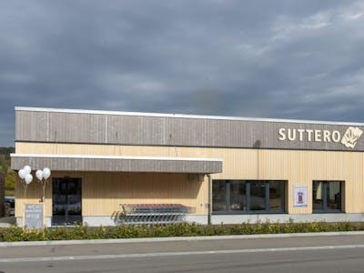 Ernst Sutter AG